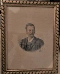 Portrait/Miniatur