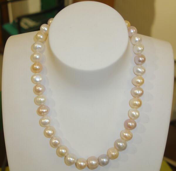 Barocke-Perle